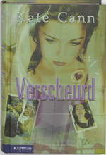 Verscheurd - Katie Cann (ISBN 9789020621365)