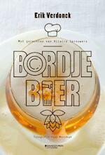 Bordje Bier - Erik Verdonck (ISBN 9789058269935)