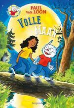 Volle maan - Paul van Loon (ISBN 9789025866648)