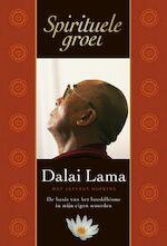 Spirituele groei - Dalai Lama, Jeffrey Hopkins (ISBN 9789049201081)