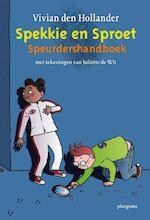speurdershandboek - Vivian den Hollander