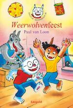 Weerwolvenfeest - Paul van Loon (ISBN 9789025863029)