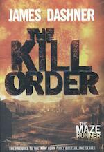 The Kill Order - James Dashner (ISBN 9780385742894)