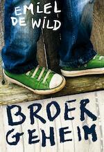 Broergeheim - Emiel de Wild (ISBN 9789025862237)