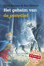Het geheim van de ponydief - Hans Kuyper (ISBN 9789025863166)
