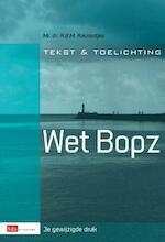 Wet Bopz - R.B.M. Keurentjes (ISBN 9789012388887)