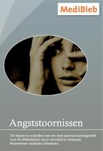 Dossier angststoornissen - Medica Press (ISBN 9789492210067)