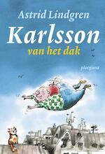 Karlsson van het dak - Astrid Lindgren