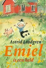 Emiel is een held - Astrid Lindgren (ISBN 9789021674629)