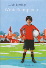 Winterkampioen - Guido Bottinga (ISBN 9789056379841)