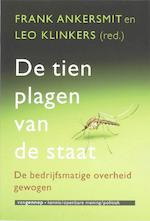 De tien plagen van de staat - N. ter Linden, Nico ter Linden (ISBN 9789055159246)
