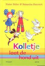 Kolletje laat de hond uit - Pieter Feller (ISBN 9789048815395)