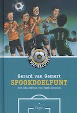 Spookdoelpunt - Gerard van Gemert (ISBN 9789044817324)