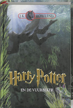Harry Potter en de Vuurbeker - J.K. Rowling (ISBN 9789076174204)
