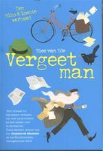 Vergeetman - Bies van Ede (ISBN 9789049925406)