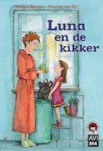 Luna en de kikker - Monique Berndes (ISBN 9789051163452)