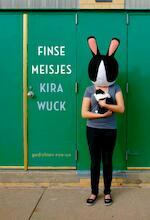 Finse meisjes - Kira Wuck (ISBN 9789057597091)