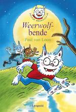 Dolfje Weerwolfje 8 Weerwolfbende - Paul Van Loon (ISBN 9789025856663)