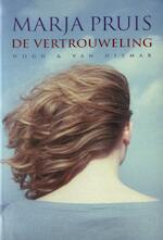 De vertrouweling - Marja Pruis (ISBN 9789038897349)