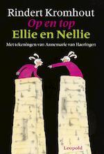 Op en top Ellie en Nellie - Rindert Kromhout (ISBN 9789025863968)