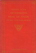 Mededingers naar de kroon - Henrik Johan Ibsen, Margaretha Anna Sophia Meijboom