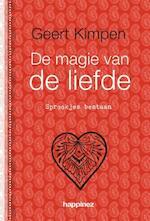 De magie van de liefde - Geert Kimpen (ISBN 9789492179234)