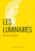 Les luminaires - Eleanor Catton (ISBN 9782283026489)