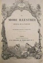 La mode illustrée 1876 - Unknown