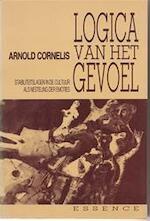 Logica van het gevoel - Cornelis (ISBN 9789072258014)