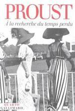 A LA Recherche Du Temps Perdu - Marcel Proust (ISBN 9782070754922)