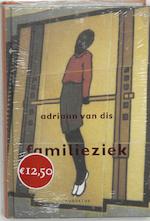 Familieziek - Adriaan van Dis (ISBN 9789045700410)
