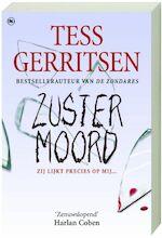 Zustermoord - Tess Gerritsen (ISBN 9789044314649)