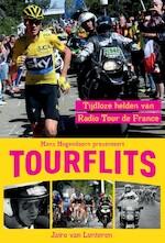 Tourflits - Jairo van Lunteren (ISBN 9789492500229)