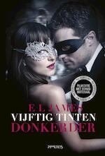 Vijftig tinten donkerder - E.L. James (ISBN 9789044633931)