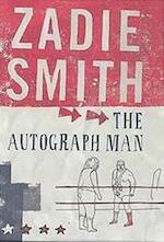 The autograph man - Zadie Smith (ISBN 9780241139981)