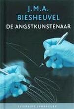 De angstkunstenaar - J.M.A. Biesheuvel (ISBN 9789085161011)