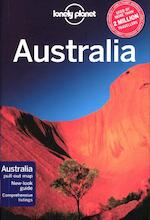 LONELY PLANET Australia dr 16 - Unknown (ISBN 9781741798074)