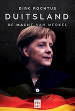 Dominant Duitsland - Dirk Rochtus (ISBN 9789460015649)