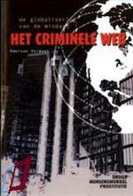 Het criminele web - Emerson Vermaat (ISBN 9789033626982)