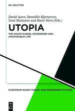 Utopia - David Ayers, Benedikt Hjartarson, Tomi Huttunen, Harri Veivo (Eds.) (ISBN 9783110427097)