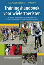 Trainingshandboek voor wielertoeristen - P. Van Den Bosch, S. Nys (ISBN 9789044725032)