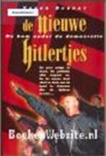 De nieuwe Hitlertjes - Yaron Svoray, Nick Taylor, Theo van der Ster, Vertaal- en redactiebureau Sterling Waen (ISBN 9789022982099)