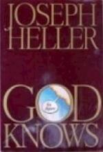 God weet - Joseph Heller, Ronald Cohen (ISBN 9789026970276)