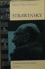 Strawinsky - Marius Monnikendam (ISBN 9789025705107)