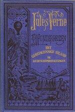 Het geheimzinnige eiland - Jules Verne (ISBN 9789010013934)