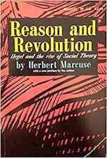 Reason and Revolution - Herbert Marcuse (ISBN 9780807015575)