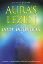 Aura's lezen voor beginners - Richard Webster, Geeske Bouman (ISBN 9789055018956)