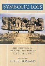 Symbolic Loss - Peter Homans (ISBN 9780813919867)