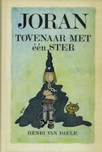 Joran, tovenaar met één ster - Henri Van Daele, Gregie De Maeyer (ISBN 9789061522362)