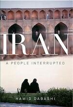 Iran - Hamid Dabashi (ISBN 9781595580597)